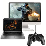 Game Controller For PC Laptop Computer - Game - Youngerfan