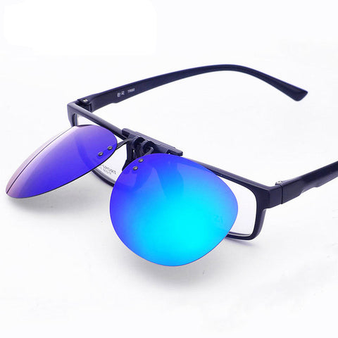 Men's Night Vision Polarized Sunglasses - Glasses - Youngerfan