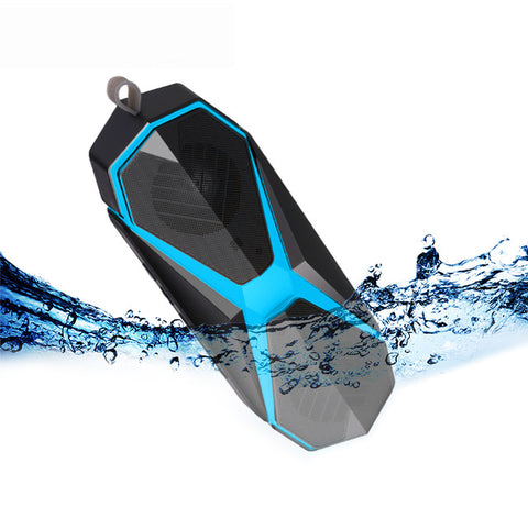 PX7 Waterproof Outdoor Portable Wireless Bluetooth Speaker - Bluetooth Speaker - Youngerfan
