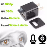 1080P Video Recorder Mini Spy Hidden Security Camera - Camera - Youngerfan