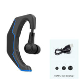Q3 Newest Bluetooth Headset Ear Hook Wireless Handsfree Earphone - Bluetooth Earphone - Youngerfan