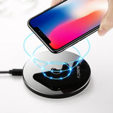 8mm QI Wireless Charger