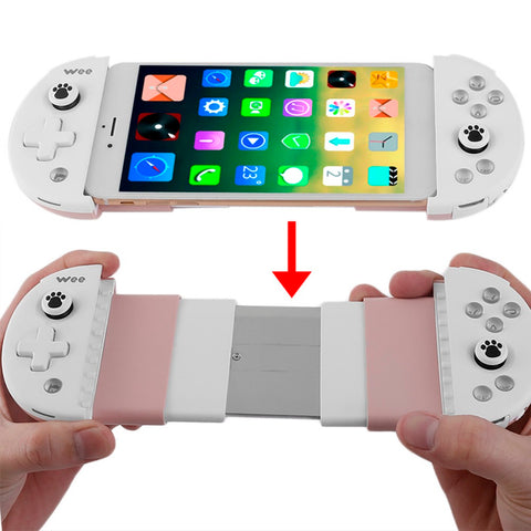 Wee  Smart Phone Game Controller joystick - Game - Youngerfan