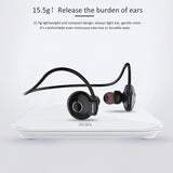 Neckband Sport Bluetooth Earphone -  - Youngerfan