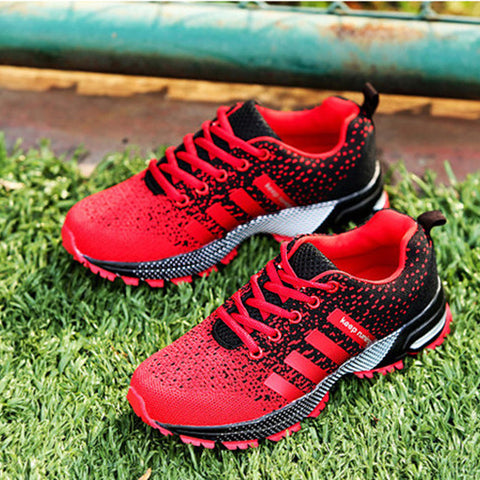 Breathable Fashion Sport  Male Shoes