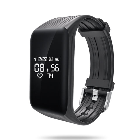 K1 Smart Bracelet Fitness Tracker - Smart Watches - Youngerfan