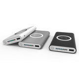 New YF-01 Wireless Power Bank - Charger - Youngerfan