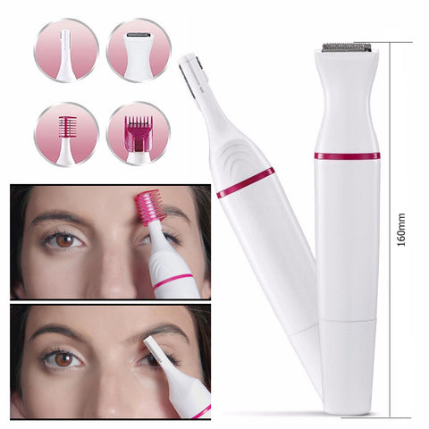 Electric Female Trimmer - Health & Beauty - Youngerfan