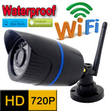 Security System Surveillance Waterproof Wireless Home Mini Cam - Security & Protection - Youngerfan
