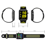 DM09 Plus Bluetooth Smart Bracelet - Smart Watches - Youngerfan