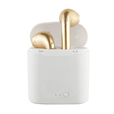 Wireless Mini Earbud  With Mic & Charge Box - Bluetooth Earphone - Youngerfan