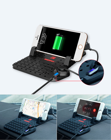 Car Mobile Phone Holder - Cell Phone Accessories - Youngerfan