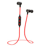 Noise Reduction Sport Running Wireless Bluetooth Earphones - earphone - Youngerfan