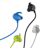IPX4-rated sweatproof headphones - Bluetooth Earphone - Youngerfan