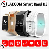 Jakcom B3 Smart Band New Product Of Wristba As Heart Rate Monitor Watch - Smart Watches - Youngerfan