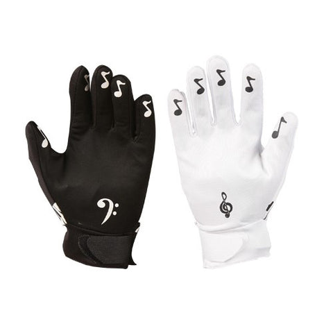 Music Piano Gloves Can Practice Electronic Music - Gloves - Youngerfan