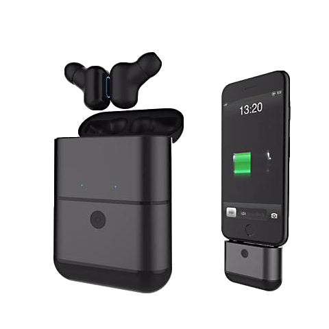 X2-TWS IPX5 Waterproof Bluetooth Power Earbuds