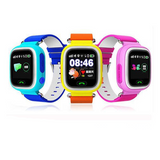 GPS Smart Watch For Children - Smart Watches - Youngerfan