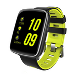 GV68 Smart Watch IP68 Water Resistant Fitness Tracker - Smart Watches - Youngerfan