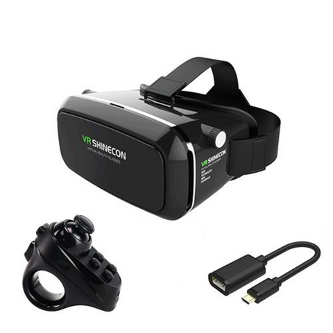 Original VR Shinecon Pro Virtual Reality - Virtual Reality - Youngerfan