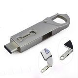 Type C USB 3.0 Flash Drive Double Plug 16/32/64GB - Laptop Accessories - Youngerfan