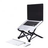 Ergonomic Folding Laptop Stand - Laptop Accessories - Youngerfan