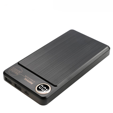 REMAX RPP-59 Power Bank - Charger - Youngerfan