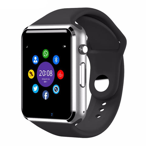 Smart Watch Support SIM&Camera For Android - Smart Watches - Youngerfan