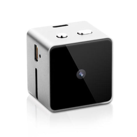 Full HD 1080P Mini Camera / Voice Video Recorder / Sport Outdoor DV with Motion Detection - Camera - Youngerfan