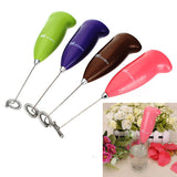 Mini Handle Mixer - Home - Youngerfan