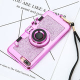 Korean 3D Retro Camera Phone Cases - Phone Case - Youngerfan