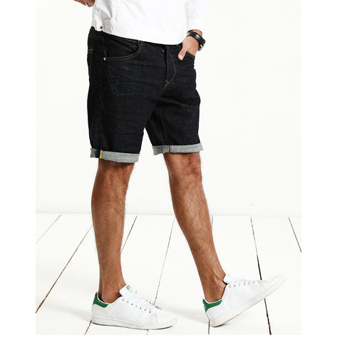 2018 Men  Denim Shorts