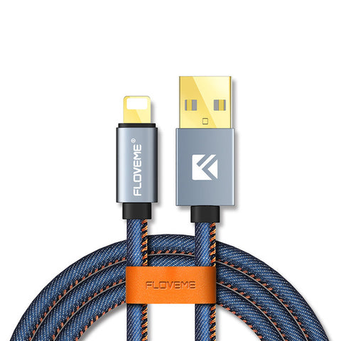 FLOVEME Cowboy Lighting Cable For Apple - Cable - Youngerfan