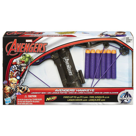 Hawkeye Crossbow Toys - Toys & Gift - Youngerfan