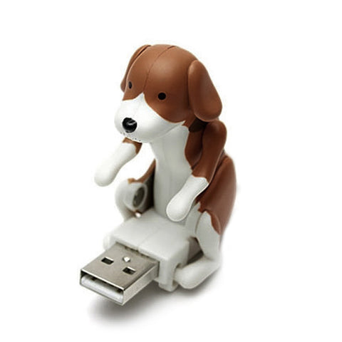 Funny Cute Pet USB Humping Dog - Laptop Accessories - Youngerfan