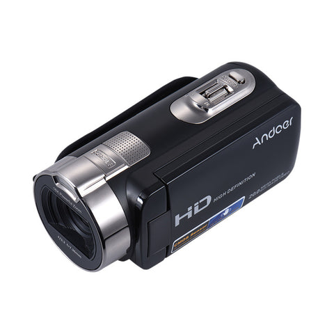 Portable Digital HD Camera - Camera - Youngerfan