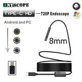 Endoscopic Inspection Camera - Camera - Youngerfan