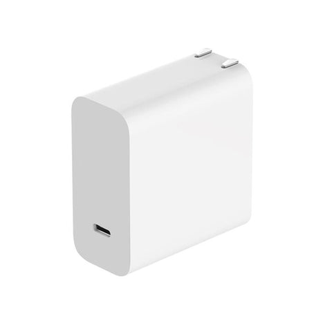 Mi Type-C USB-C Power Adapter (45W) PD2.0 QC3.0 Fast Charger Support Laptop/Tablet/Phone - Charger - Youngerfan