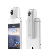 Insta360 3K HD 360 Camera Panoramic VR Camera - Camera - Youngerfan