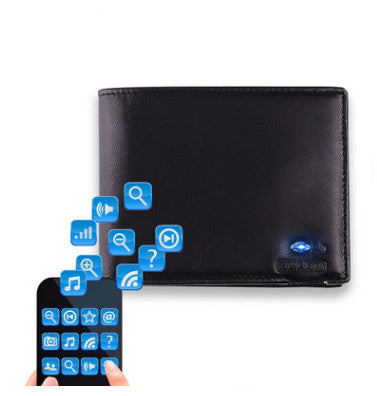 2018 New Genuine Leather  Smart Wallet - Wallet - Youngerfan