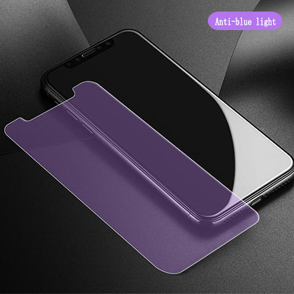 3D Screen Protector Tempered Glass For iPhone X - Phone Case - Youngerfan