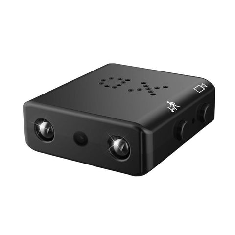 New IR-CUT Camera Smallest 1080P Full HD Mini camera - Camera - Youngerfan