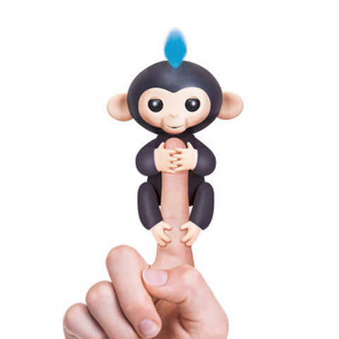 Finger Monkeys Smart Induction Toys - Electronics - Youngerfan