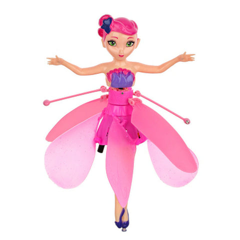 Flying Fairy Dolls - Toys & Gift - Youngerfan