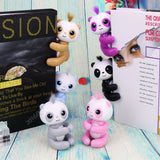 DOOLNNG New Fingertip Panda - Toys & Gift - Youngerfan