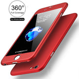360 Full Body Case For Iphone - Phone Case - Youngerfan