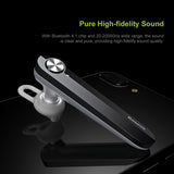 A01 Wireless Bluetooth Earphone Mini Business Portable Earphones With Microphone - Bluetooth Earphone - Youngerfan