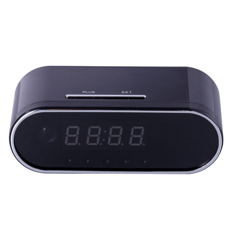 WiFi Clock Camera - Camera - Youngerfan