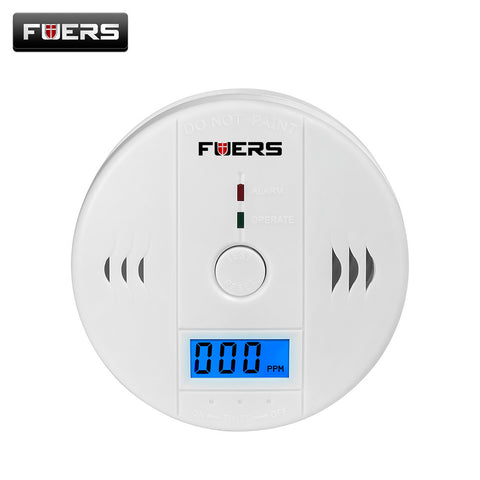 Fuers High Sensitive CO Gas Sensor - Home - Youngerfan