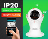 360° SMART CAM - Smart Home - Youngerfan